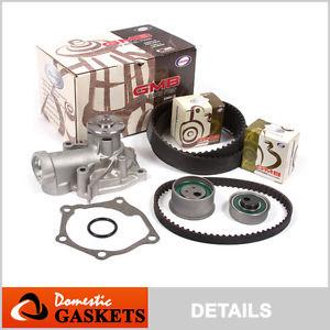 2003 Mitsubishi Lancer Engine Timing Cover Gasket Center (Ishino Stone