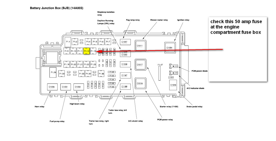 2005 Vibe Fuse Box Diagram Schematics Diagramrhleonardofaccoeditore: 2005 Ford Explorer Fuse Box Location At Gmaili.net
