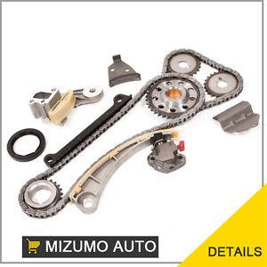 2003 Suzuki Aerio Timing Belt