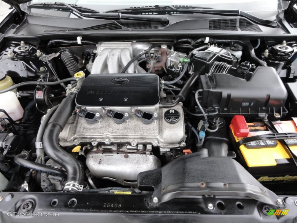 2003 Toyota Avalon XLS Engine