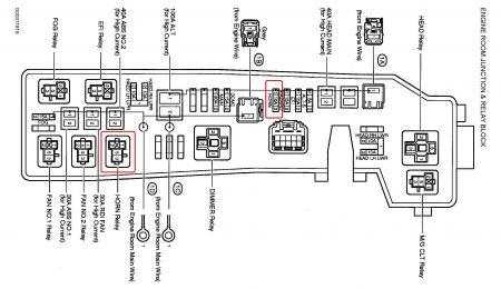 2003 toyota corolla wiring diagram - image details, Wiring diagram