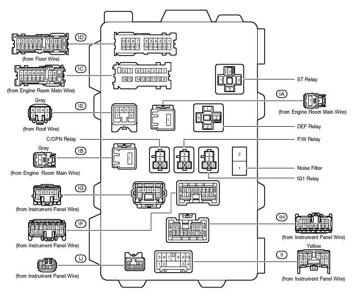 2002 Toyota Tacoma Wiring Diagram On 2002 Images free download: 2013 toyota corolla alarm wiring diagram at sanghur.org