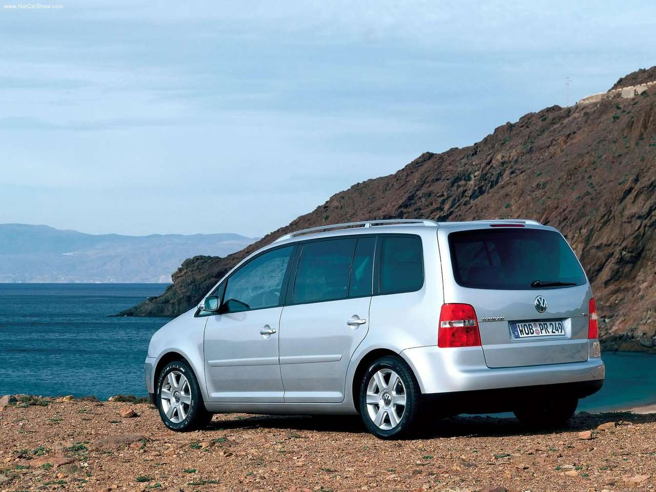 2003 Volkswagen Touran TDI related infomation,specifications  WeiLi