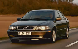2003 Volvo S40  Photos, Pics, Gallery