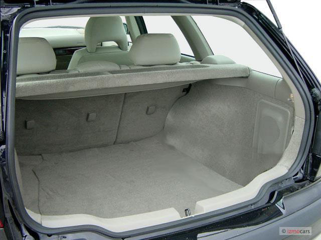 2003 Volvo V40 Wagon