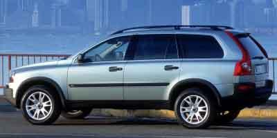 2003 Volvo XC90 Parts