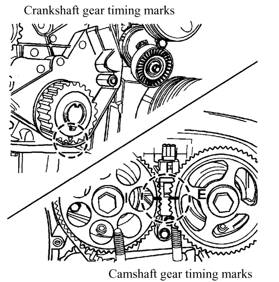2008 Chevy Aveo Belt Diagram