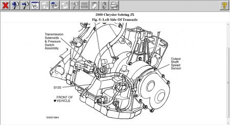 88 ford f 150 ignition wiring diagram ford f