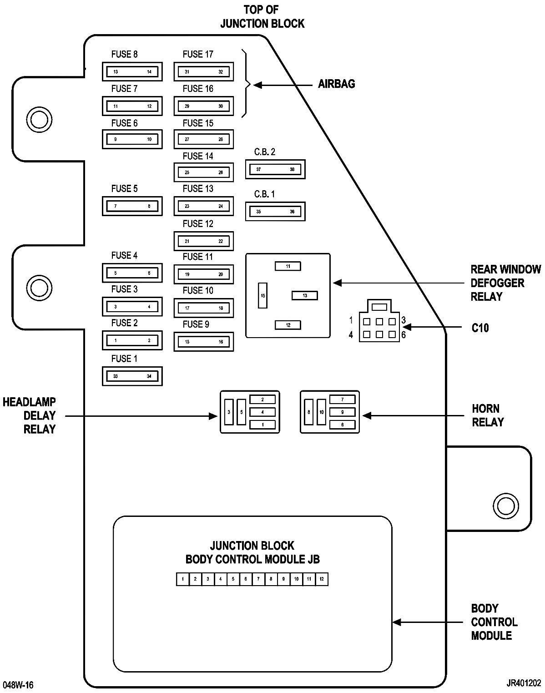 2000 Sebring Fuse Box Trusted Wiring Diagram Chrysler Starter Lhs 2002 Ford Explorer