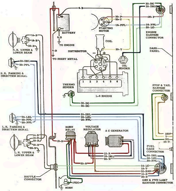 fader wiring diagram 1964 ford 2004 gmc radio wiring diagram 2004 wiring diagrams online