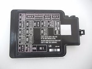 2004 honda pilot fuse box diagram UpWJlTV 2005 honda pilot fuse box diagram image details honda pilot fuse box diagram at readyjetset.co