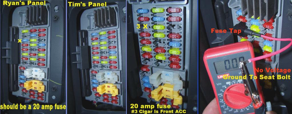 2004 Jeep Liberty Fuse Box Diagram image details – Jeep Liberty Fuse Panel Diagram