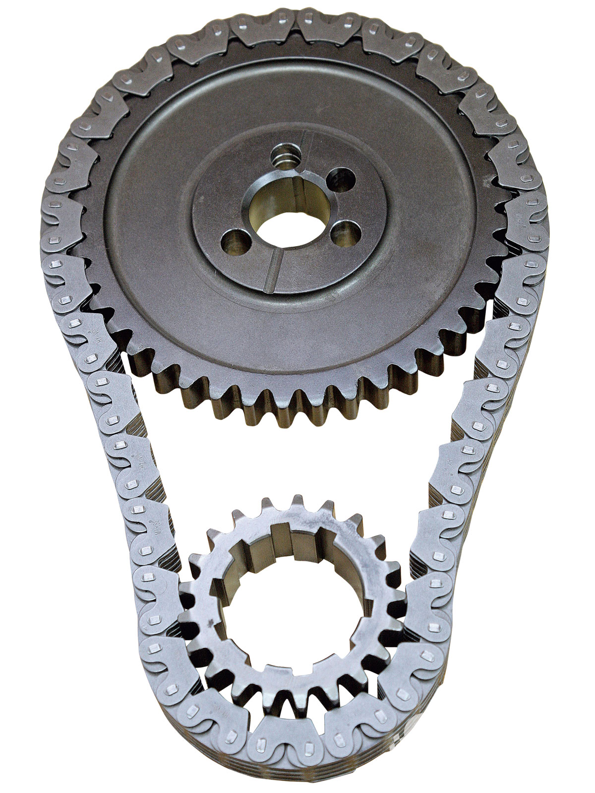 XTrail Nissan Timing Chain Tensioner Noise - image details