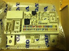 2004 S60 Volvo Central Electronic Module Relay