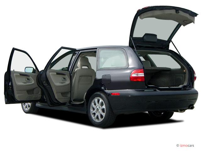 2004 Volvo V4.0 Wagon
