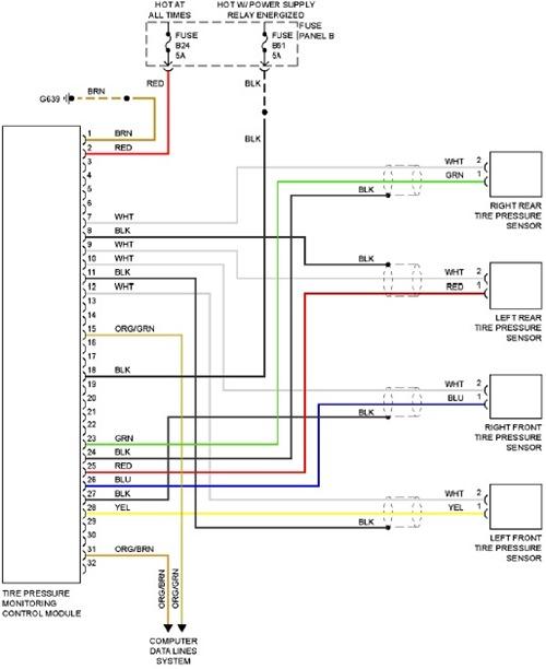 Vw Touran Wiring Diagram - Circuit Diagram Symbols •