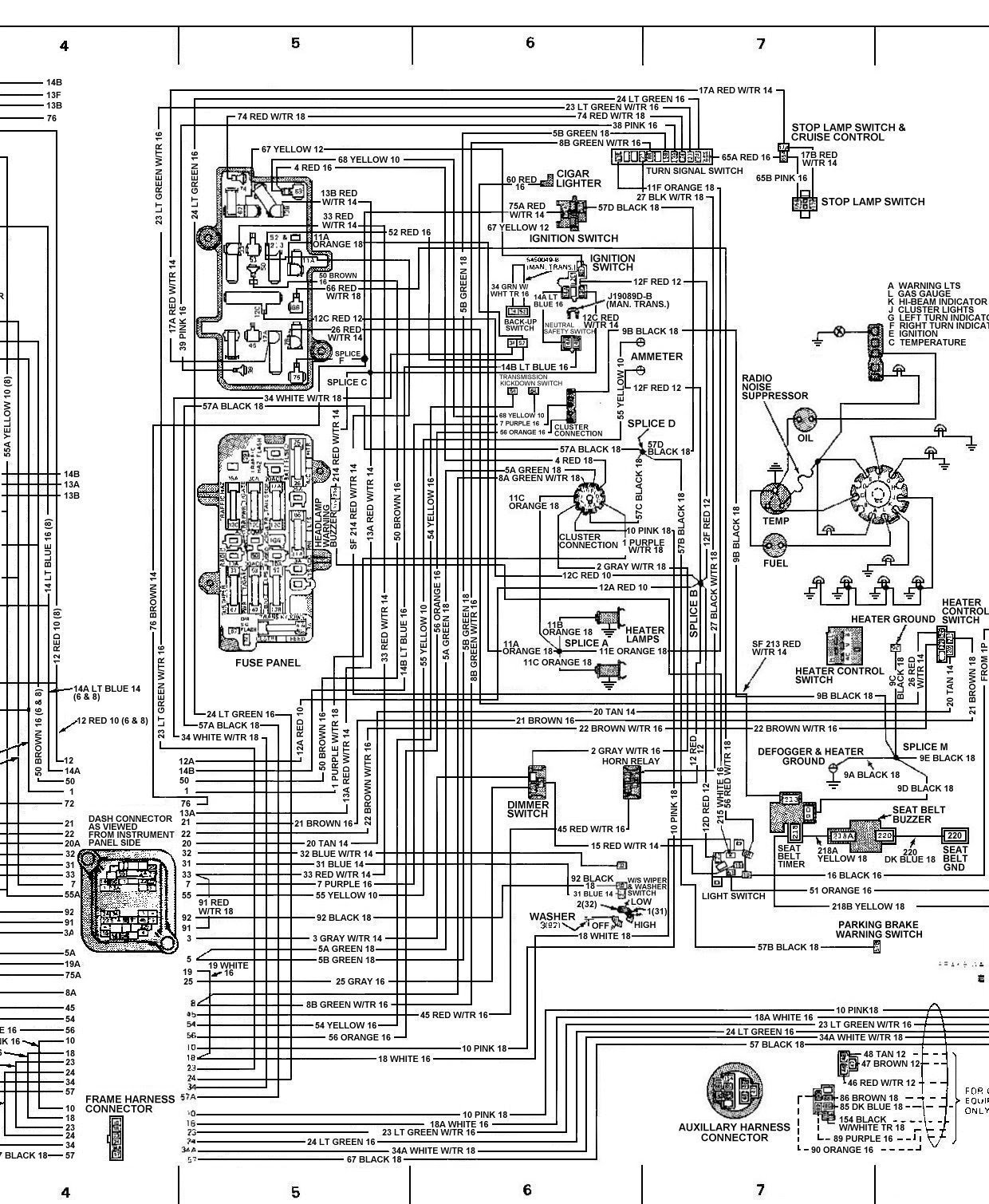 2005 Chrysler 300c Fuse Box Diagram Wiring Libraries 05 Ford 300 Image Details2005