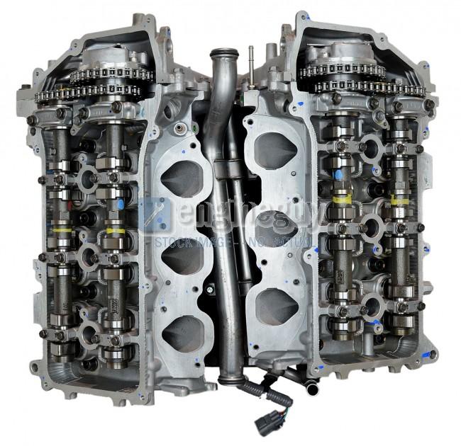 2005 Dodge Stratus 2.7 Engine Diagram