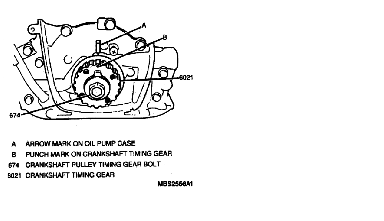2005 isuzu npr diesel fuel pump timing