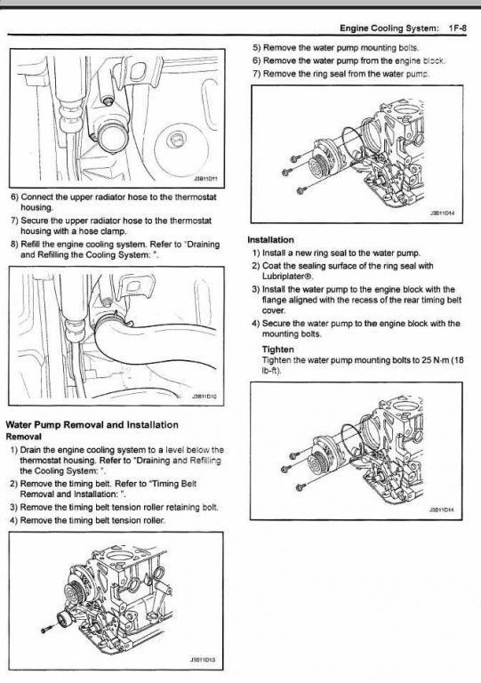 srt4 belt diagram 2005 suzuki forenza timing belt diagram image details  2005 suzuki forenza timing belt diagram