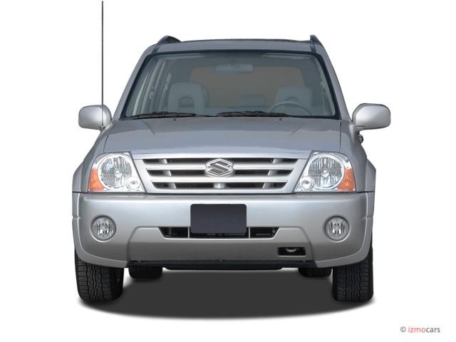 2005 Suzuki XL7 Problems