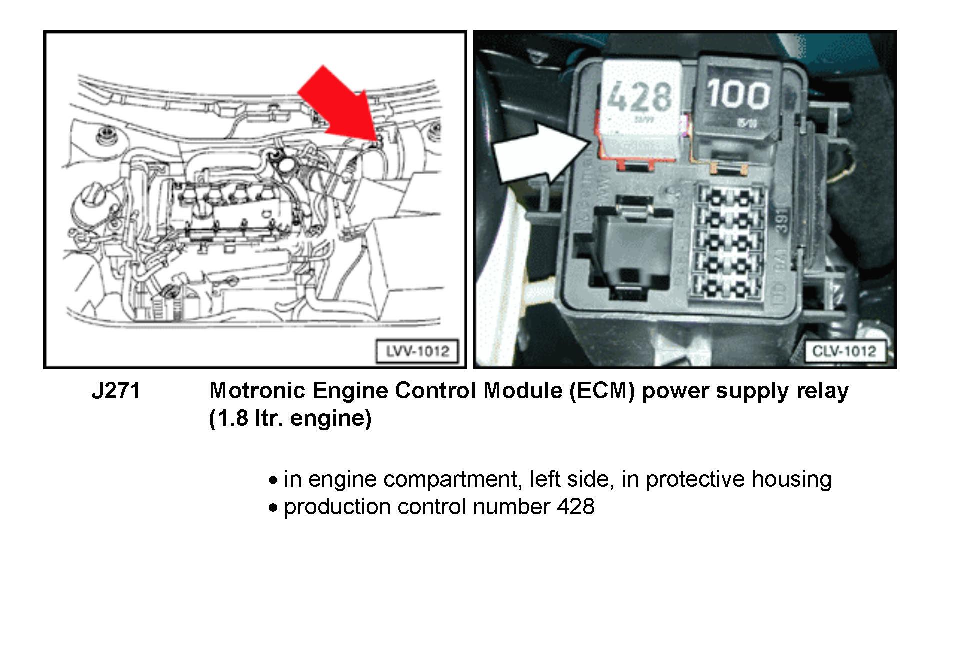 2005 vw jetta fuel pump relay location image details  2005 vw jetta fuel pump relay location