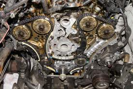 2006 Cadillac CTS Timing Chain Replacement