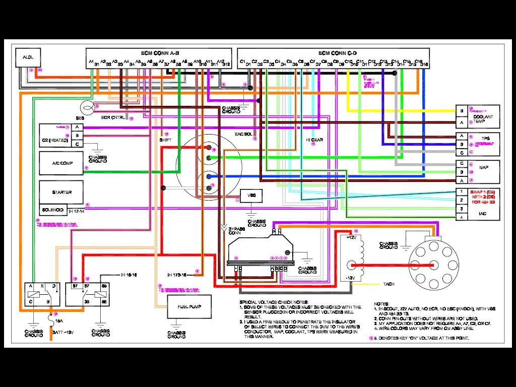 Chrysler 300 Wiring Diagram