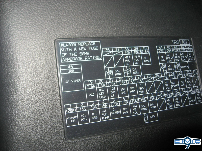 2006 ford mustang turn signal wiring diagram FgFDatI ford f650 turn signal wiring diagram image details ford f650 fuse box at gsmx.co