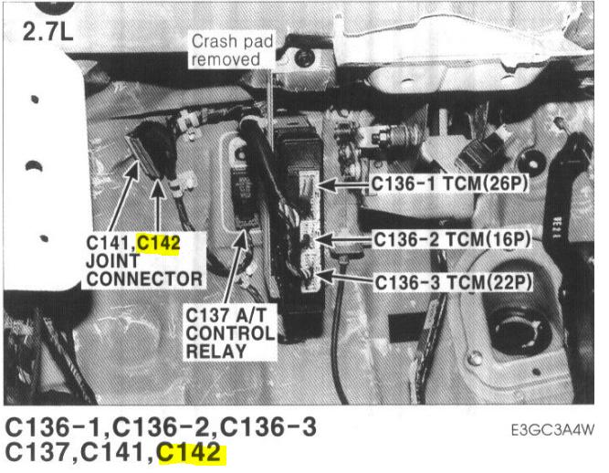 03 Tiburon Wiring Diagram Diagramsrhbriefyco: 2001 Hyundai Santa Fe Sd Sensor Location At Elf-jo.com