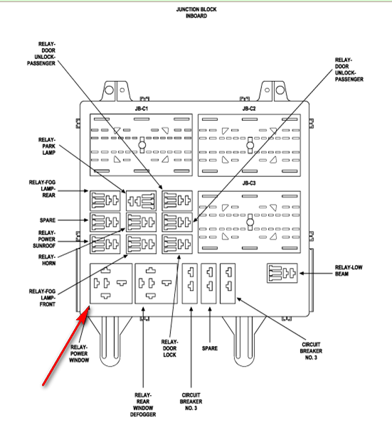 2006 jeep liberty fuse box diagram ZEwJavl 2012 jeep liberty fuse box diagram jeep wiring diagrams for diy jeep liberty fuse box diagram at bayanpartner.co
