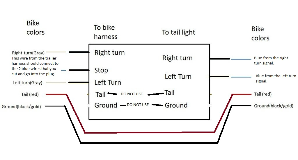 2006 Chevy Tail Light Wiring Diagram