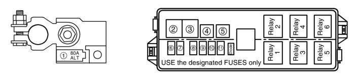 2006 suzuki aerio fuse box diagram image details rh motogurumag com 2003 Suzuki Aerio fuse box suzuki aerio 2004
