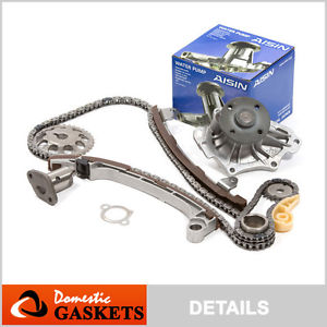 2006 Toyota Camry Timing Chain