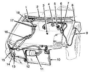 2006 VW Jetta Air Conditioner Wiring Diagram