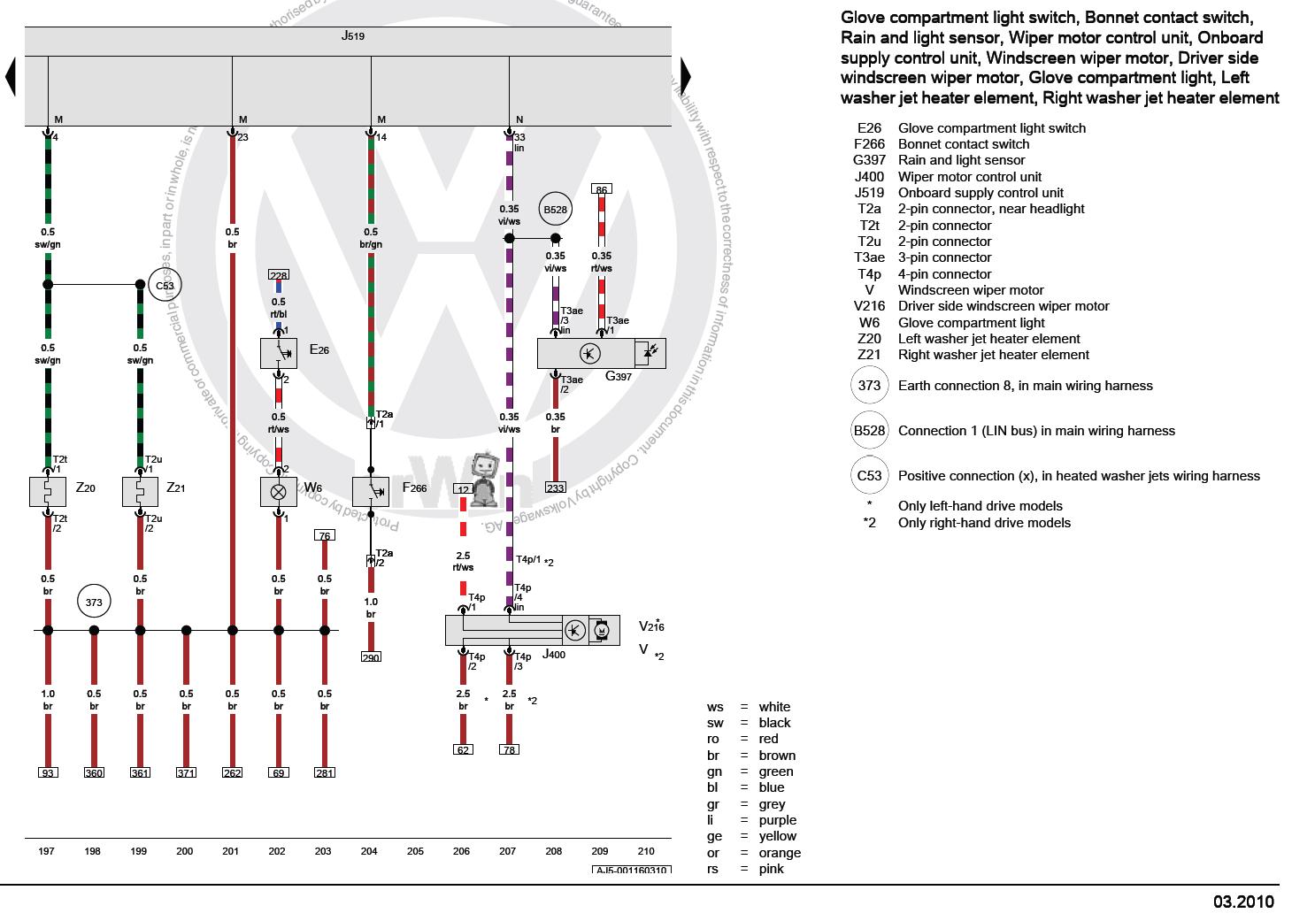 2006 Vw Jetta Stereo Wiring Diagram