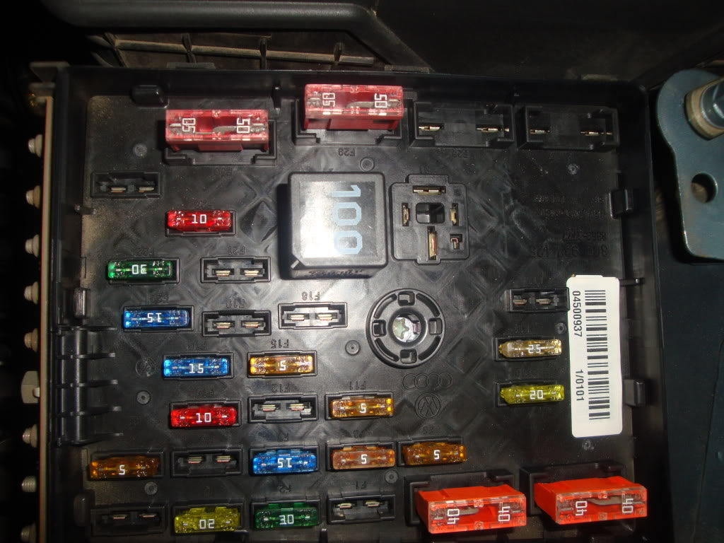 volkswagen cc fuse box location volkswagen cc intercooler