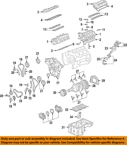 2007 Cadillac Cts Engine Diagram Image Details