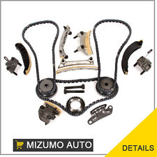 2007 Cadillac CTS Timing Chain Marks