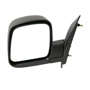 2007 Chevy Express Van Side Mirrors