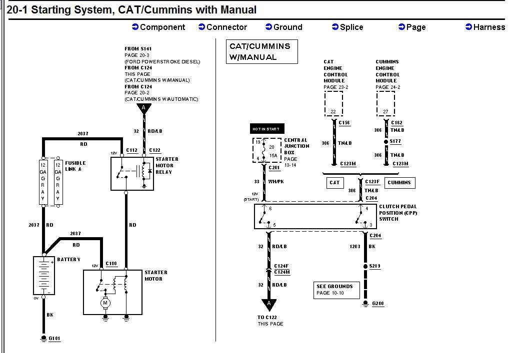 2007 ford f650 wiring diagram detailed schematics diagram rh jppastryarts com 2001 ford escape a/c wiring diagram 2001 ford escort ac wiring diagram