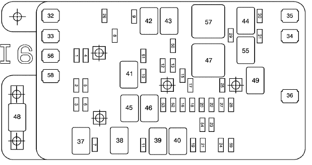 04 gmc envoy fuse box diagram detailed schematics diagram 2006 gmc envoy fuse box diagram radio 2007 gmc envoy fuse box diagram image details chevrolet aveo fuse box diagram 04 gmc envoy fuse box diagram