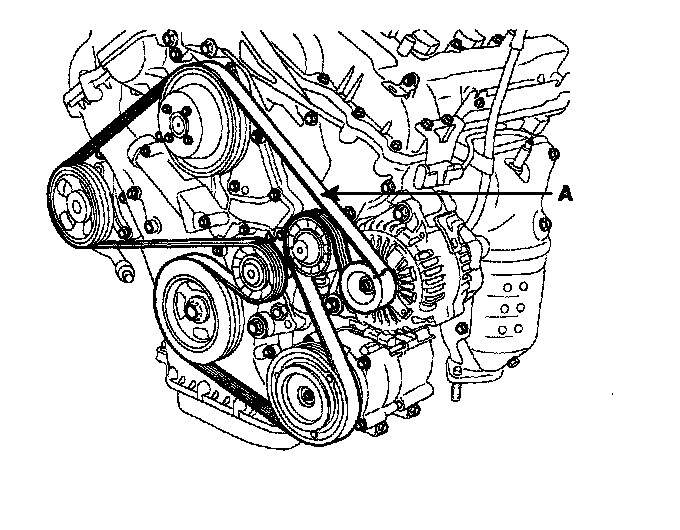 Official Kia Sedona 2007 Engine Diagrams Official Engine – Kia Sedona 2007 Engine Diagram
