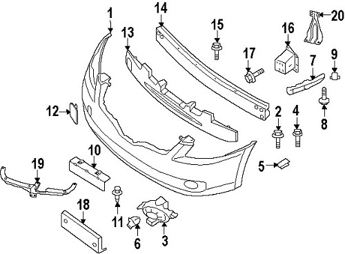 2008 nissan versa fuse box diagram #17 2008 Volkswagen Rabbit Fuse Box Diagram 2008 Ford Mustang Fuse Box Diagram 1996 Nissan Sentra Fuse Box Diagram