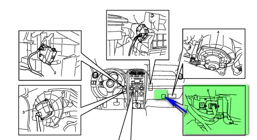 2007 Suzuki Forenza Fuse Box Diagram Image Details