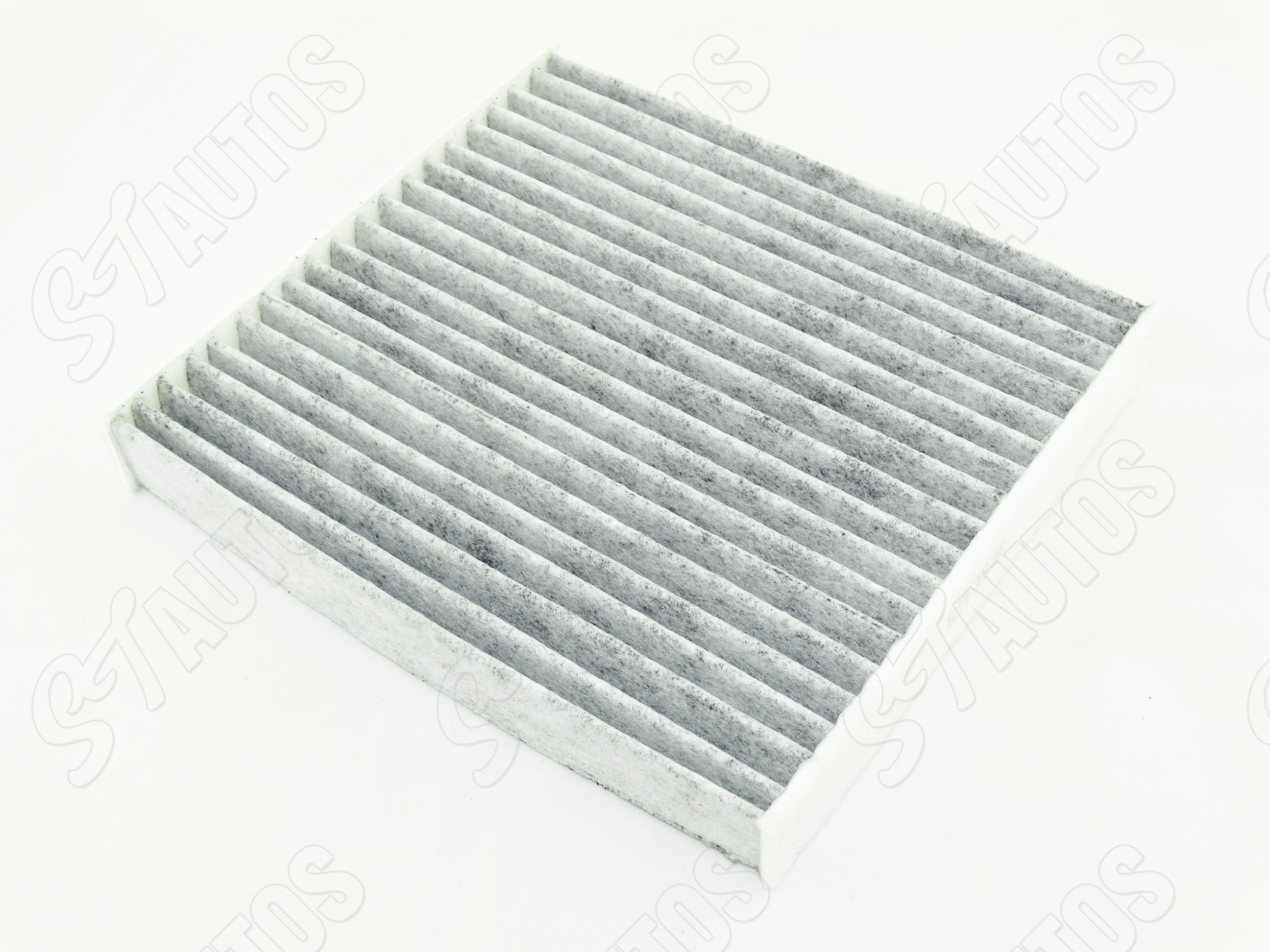 2007 Toyota Camry Air Filter Location
