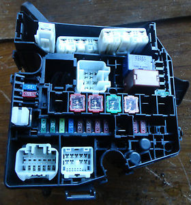 HnGXaK also Fuse box location besides Electrical Fuse Box Replacement moreover Ignition Module Truck Parts moreover Replace. on fuse box toyota corolla 2007