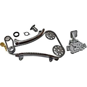 2007 Toyota RAV4 Engine Timing Chain Guide Tension Side (Cloyes)