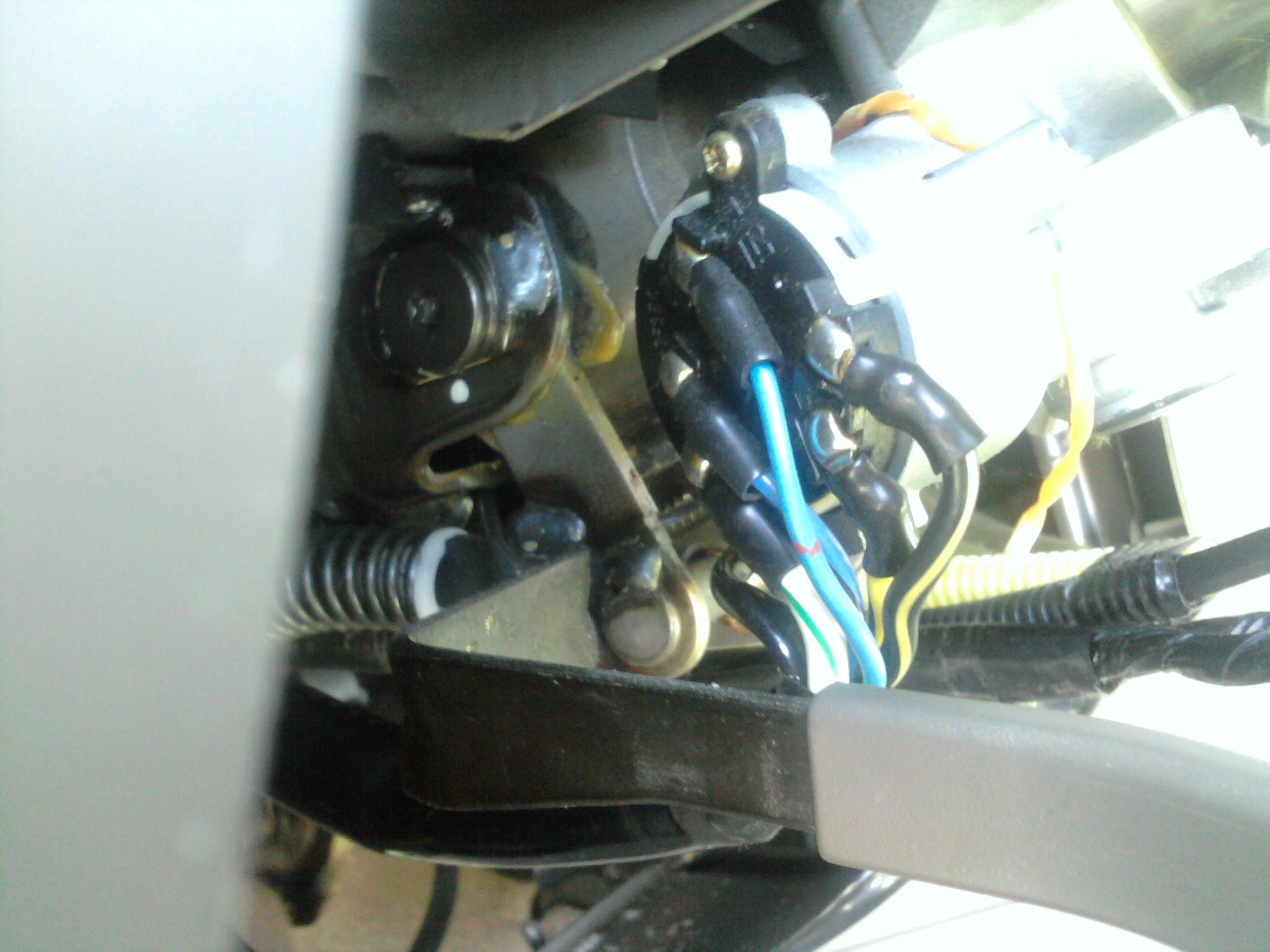 2007 Xl7 Trailer Wire Harness Kit Suzuki Forums Forum Site Wiring