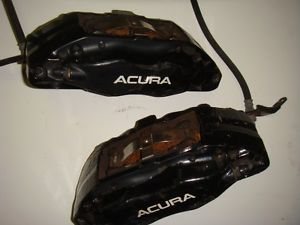 2008 Acura TL Brake Calipers